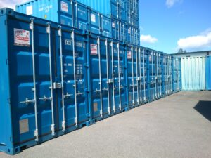 Container Nacka